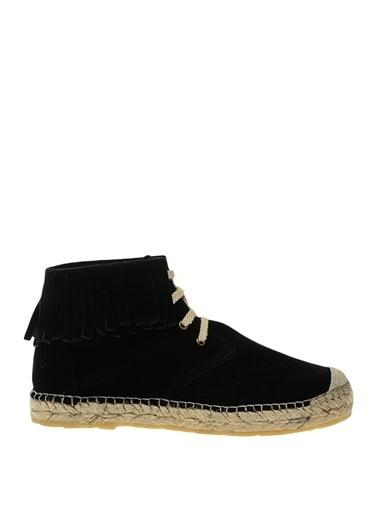 Fabialas Ayakkabı Siyah